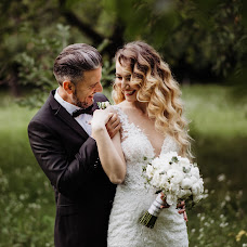 Fotograful de nuntă Laura David (LauraDavid). Fotografia din 11.07.2018