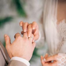 Wedding photographer Tatyana Porozova (tatyanaporozova). Photo of 15.03.2018