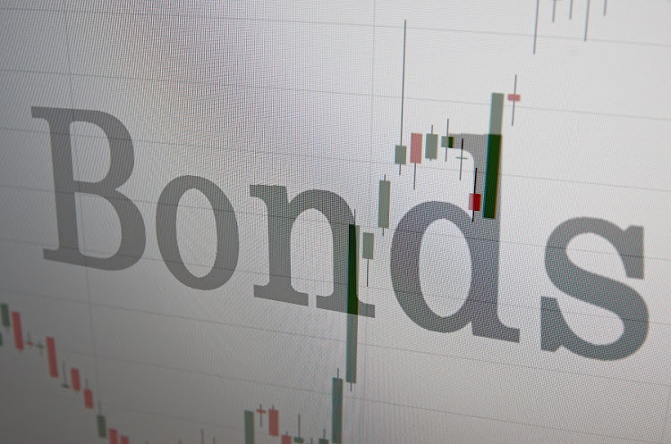 Bonds. Picture: THINKSTOCK