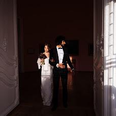 Wedding photographer Yuriy Mazokha (lpjura). Photo of 29.11.2017