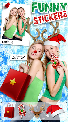 Beauty Makeup Selfie Camera MakeOver Photo Editor  screenshots 5