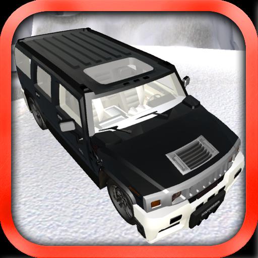極端な4x4ヒルクライム 賽車遊戲 App LOGO-硬是要APP