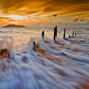 Tegar by Yohanes Irawan - Landscapes Waterscapes