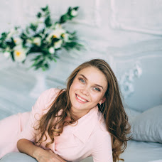 Wedding photographer Aleksandra Morskaya (amorskaya). Photo of 11.09.2017