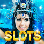 Royal Burlesque Slots Casino
