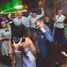 Wedding photographer Vadim Bek (VadimBek1234). Photo of 03.10.2017