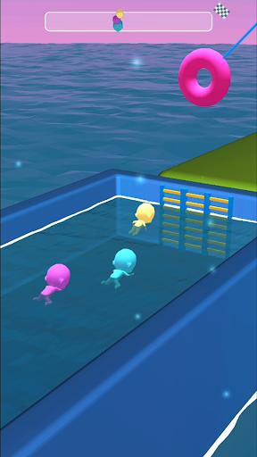 Toy Race 3D Screenshot