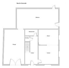 maison à Cerdon (01)