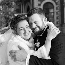 Wedding photographer Sergey Globenko (WithoutWords). Photo of 02.03.2017