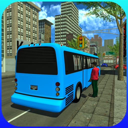 City Bus Simulator 2017 - New Bus Game
