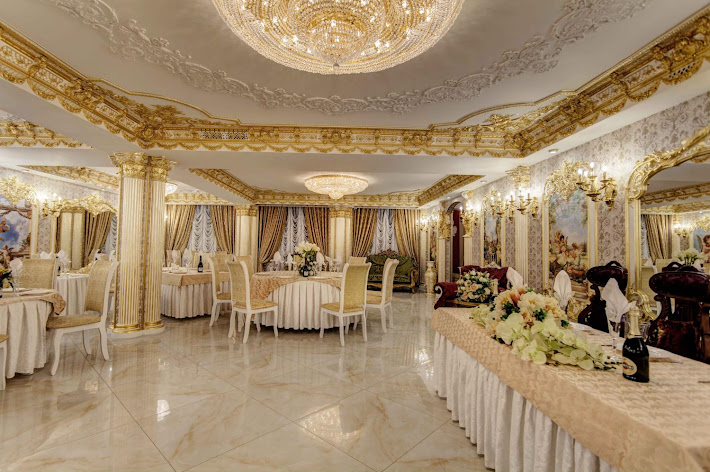 Фото №8 зала Зал «Монарх»