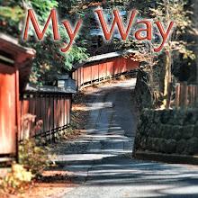 Photo: My way