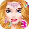 Princess Makeup Salon-Fashion 3
