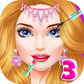 Tải Game Princess Makeup Salon