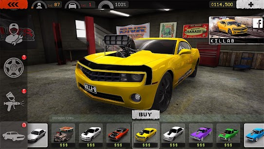 Torque Burnout – MOD (Unlimited Money) 7
