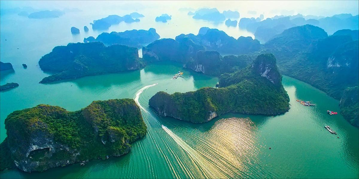 Cẩm nang du lịch Thái Nguyên - Hạ Long, Quảng Ninh