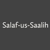 Salaf-us-Saalih