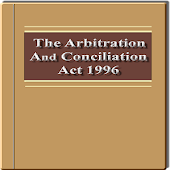 India - The Arbitration and Conciliation Act 1996