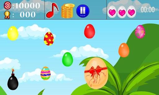 Easter Egg Attack 1.0.1 screenshots 2