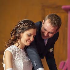 Wedding photographer Evgeniy Lebedev (Evgeniylebedeff). Photo of 19.01.2015