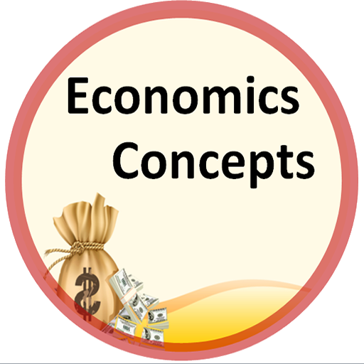 Economics Concepts In English  screenshots 4