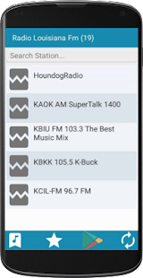 Radio Louisiana FM- screenshot thumbnail