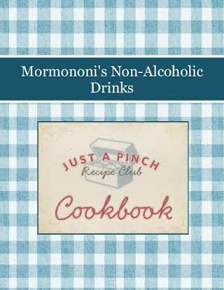 Mormononi's Non-Alcoholic Drinks