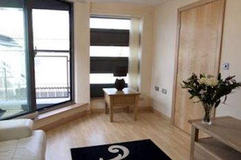 Manchester City Centre Serviced Apartments, Deansgate