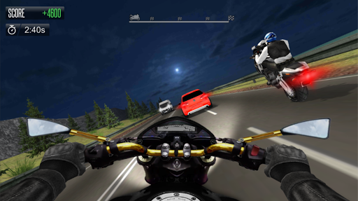 Bike Simulator 2 Moto Race Game modavailable screenshots 17