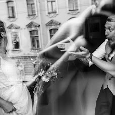 Fotógrafo de bodas Pavel Golubnichiy (PGphoto). Foto del 18.03.2018