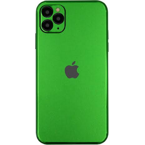 Candy Paint - Green // Emerald