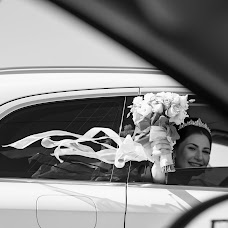 Wedding photographer Aleksandra Malikova (Lithium1). Photo of 06.06.2016