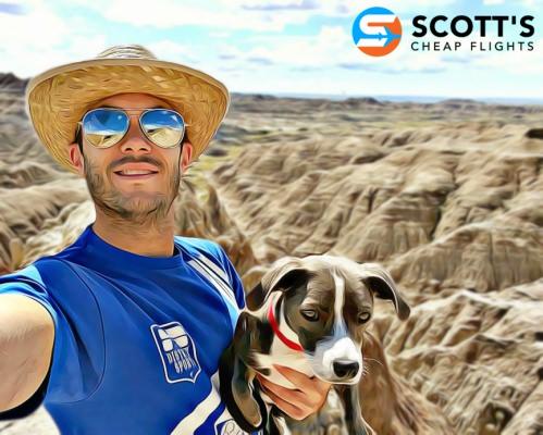 Millionaire Interviews - Scott's Cheap Flights