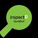 InspectR icon