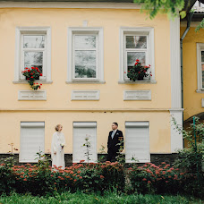 Wedding photographer Yana Levchenko (yanalev). Photo of 09.10.2017