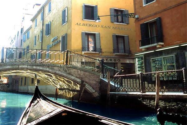 Albergo San Marco