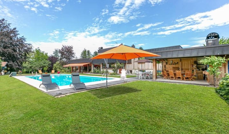 Propriété avec piscine Annecy-le-Vieux