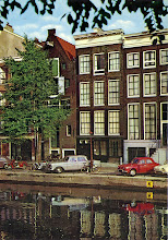 Photo: Amsterdam - Anne Frankhuis 3
