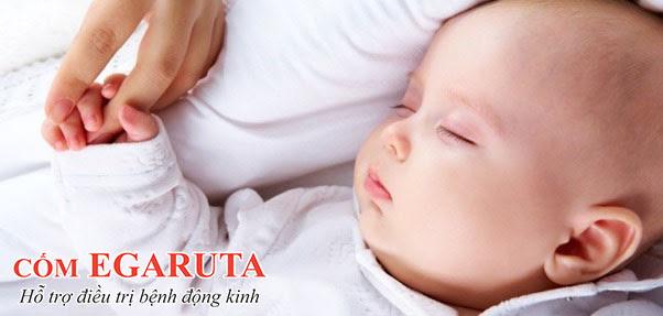 Rối loạn vận động nhịp nhàng có thể là cách trẻ tự ru mình vào giấc ngủ