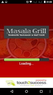 Masala Grill screenshot