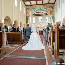 Wedding photographer Dénes Vári (varidenes). Photo of 03.03.2019