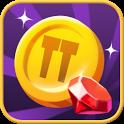 Token Toss icon