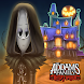 Addams Family: Mystery Mansion - The Horror House! - Androidアプリ