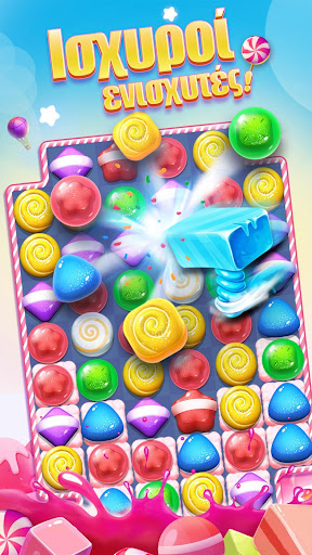 Candy Charming - 2019 Match 3 Puzzle Free Games  screenshots 2