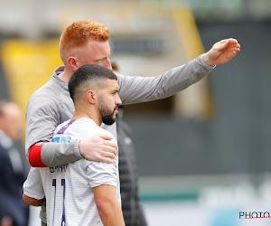 Anderlecht lijkt definitief verlost te geraken van Zakaria Bakkali