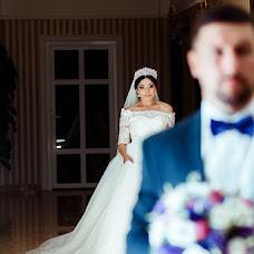 Wedding photographer Roman Nasyrov (nasyrov). Photo of 11.08.2017