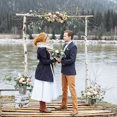 Wedding photographer Nikolay Khludkov (NikKhludkov). Photo of 20.04.2016