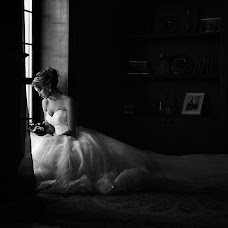 Wedding photographer Yuriy Rybin (yuriirybin). Photo of 13.01.2018