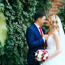 Wedding photographer Viktoriya Volosnikova (volosnikova55). Photo of 19.07.2016