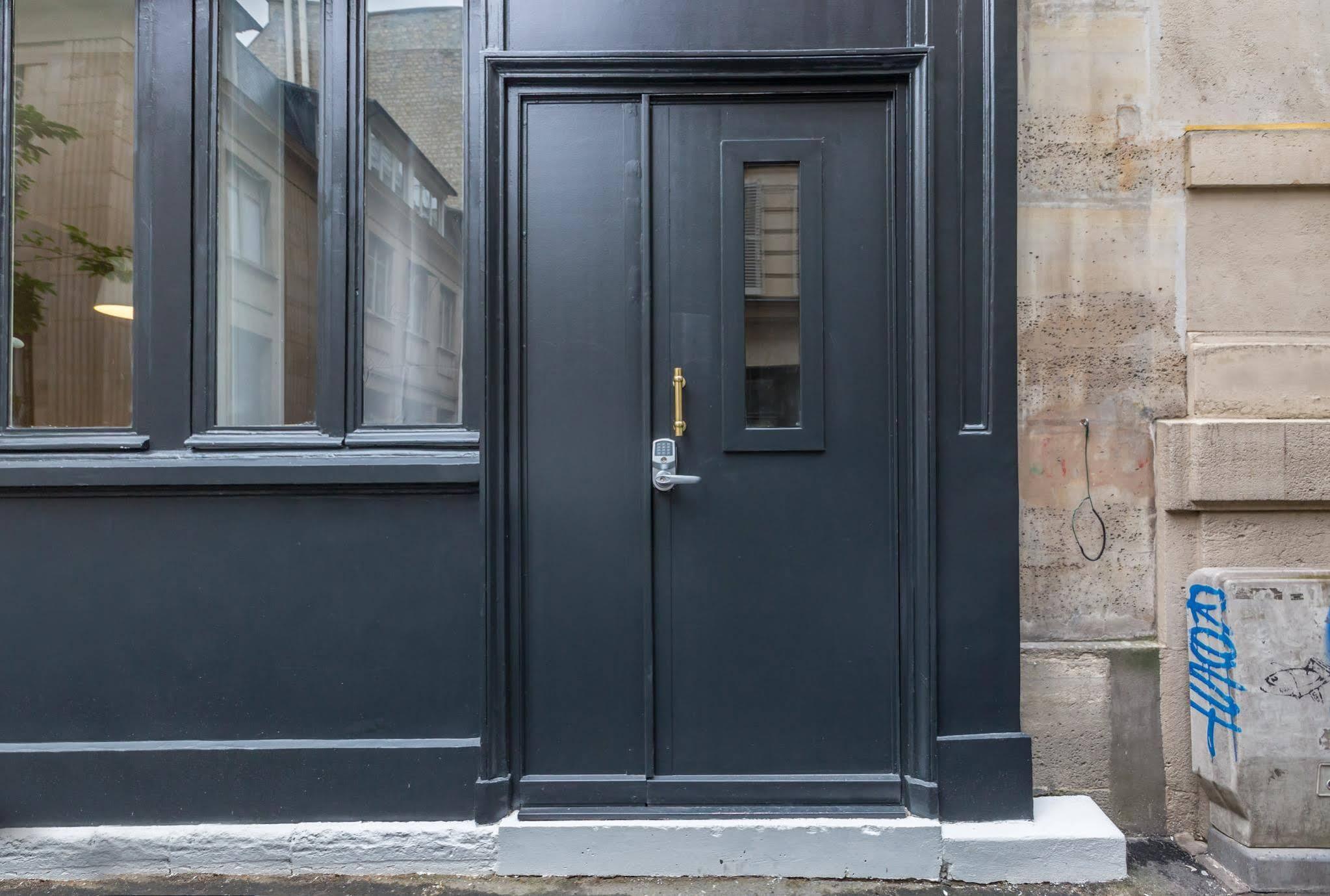 Apartment WS de Ville – Le Marais